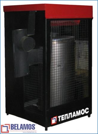 Печь Т-603 ТЕПЛАМОС