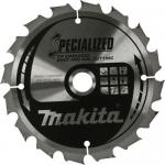 Пильный диск Makita (B-31273) M-Force,ф190х30х2мм,24зуб,д\дер