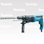 Перфоратор Makita HR 2611FT (X5)